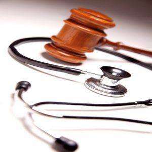 حقوق کیفری و تخلفات پزشکی