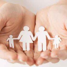 حقوق خانواده