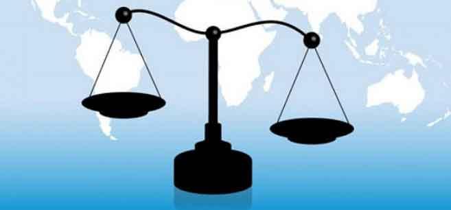 حقوق کسب و کار بین المللی